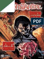 Constantine 08 [DC] (Español)