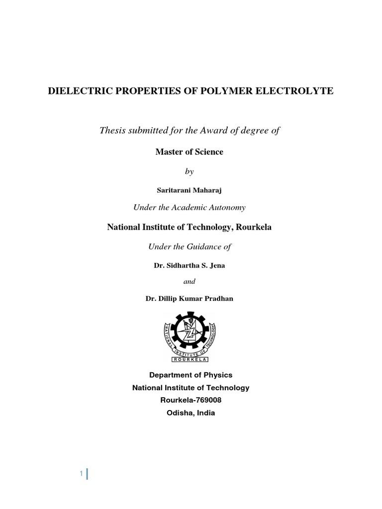 Sarita adve phd thesis