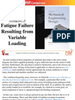 6.Fatigue Failures Resulting From Variable Loading