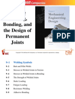 9.Welding Bonding Permanent Joints