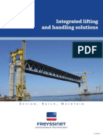 Integrated Lifting and Handling Solutions v02_En