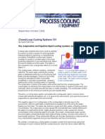 Cooling Systems 101