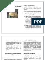 MANUAL DEL PROYECTO DE LA  CASA  DOMOTICA.docx