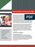 Children's Safety Network Internet Safety Guide