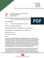 Management Analyst BPI