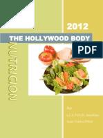 Hollywood Body (Nutricion)