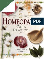 Homeopatia Guia Pratico