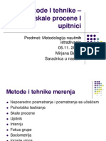 9Metode i tehnike - testovi,skale i upitnici.ppt