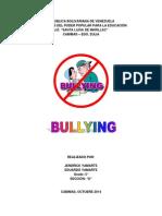 Bullying.yamarte