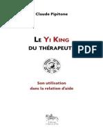 Le Yi-King Du Thérapeute