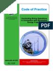 Conducting Diving Operations ACOP