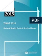 Timss_timss Numeracy 2015_nqcm Manual