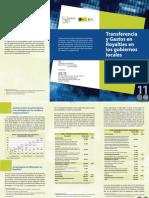 CARTILLA FISCAL N 11 - CADEP - PARAGUAY - PORTALGUARANI