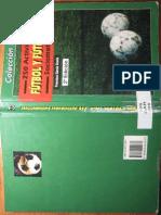 Libro - Futbol y Futbol Sala 250 Actividades Sociomotrices