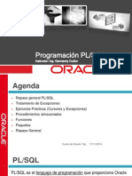 PlSQL - Oracle10g