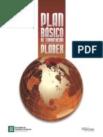 PLABEX - Plan Básico de Exportación