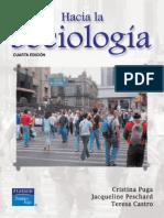 Hacia La Sociologia
