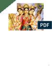 Navratri Sapthashati Parayan Telugu_TOC