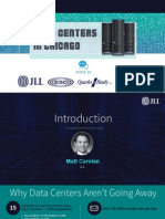 Data Centers in Chicago - JLL