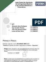 L1 Alexandre Iago JoãoVitor Lucas