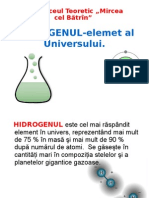 hidrogenul