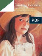 Portrait Painting Free Mi Um New