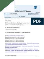 Ep-1e1-00002-c - Especificacao de Epi e Uniforme