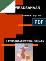 KEWIRAUSAHAAN 2013