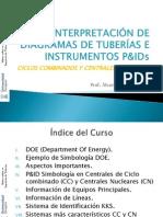 02.05_1_Interpretacion PIDs en Ciclos Combinados y Nuclear