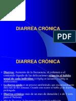 Diarrea Crónica Pregrado