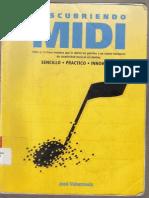 Descubriendo Midi