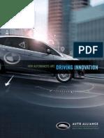 2014 Innovation Report