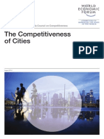WEF GAC CompetitivenessOfCities Report 2014