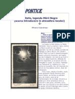 1. Callatis - Scurta Introducere in Atmosfera Locului