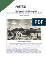 5. Epoca Romană La Callatis - Anticamera Evului Mediu