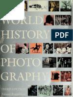 A World History of Photography (Art eBook)