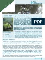 OxyIsland by Blue Planet Environmental