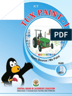 Unit-5- Tux Paint - I