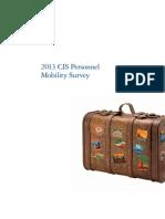 Uk Tax Gmt 2013 Cis Personnel Mobility Survey
