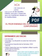 La Vaca - Camilo Cruz
