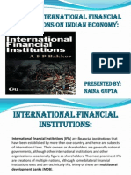 role of internationalfinancialinstitutions-120621103749-phpapp02
