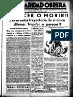 Solidaridad Obrera 19360902