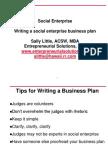 Social enterprise business plan template swot analysis social writing a social enterprise business plan fbccfo Choice Image