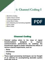 DC Channel Coding