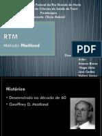 RTM Método Maitland