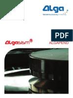 360 Algasism APS