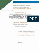 ATPS GESTÃO DO CONHECIMENTO.docx
