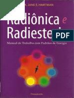 Radionica e Radiestesia