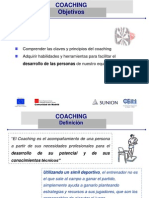 Present Ac i on Coaching