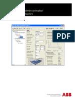 DriveSize UserManual